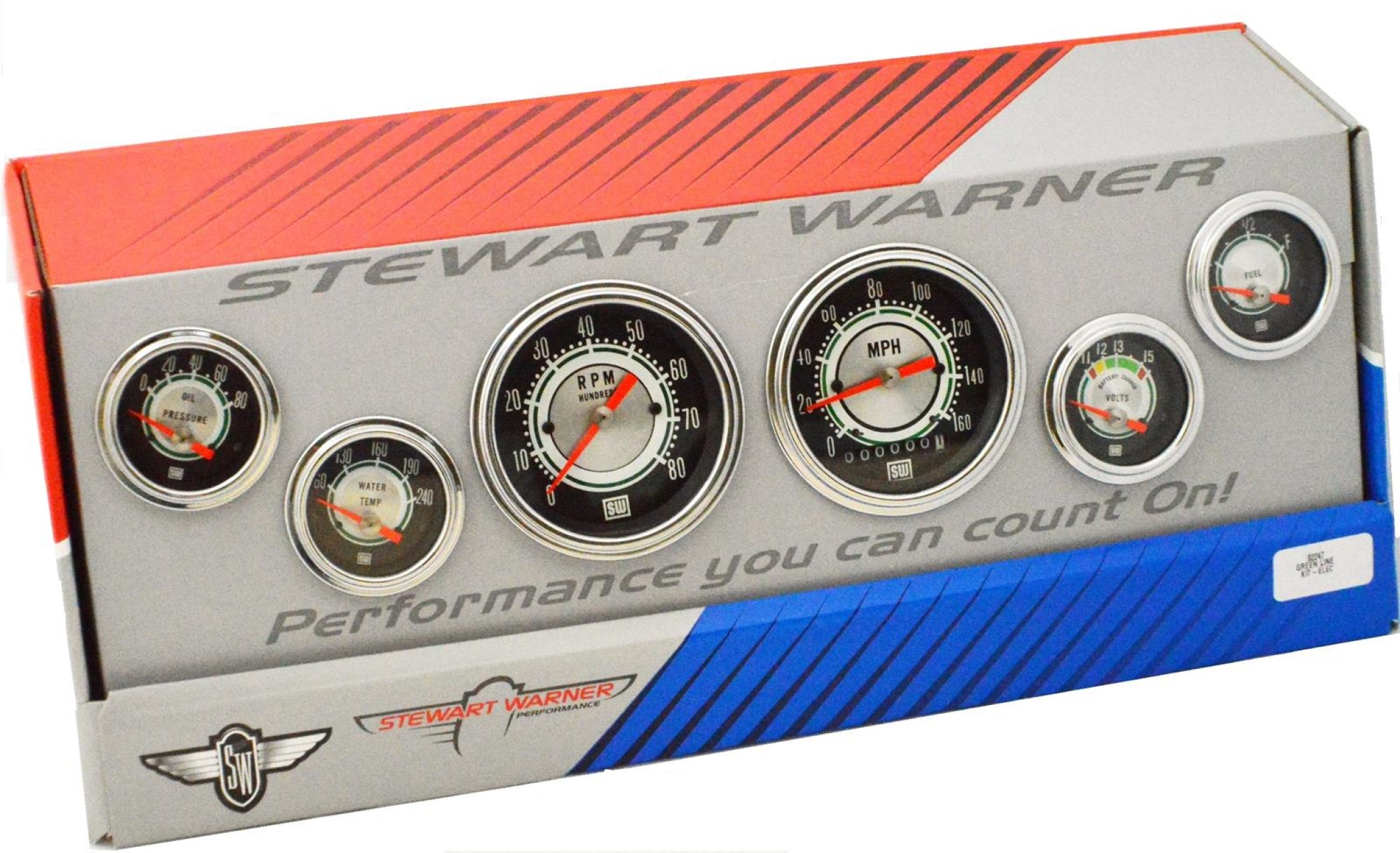 s689572963557007764_p2990_i1_w1280 stewart warner green line series gauges egaugesplus vintage stewart warner tachometer wiring diagram at panicattacktreatment.co